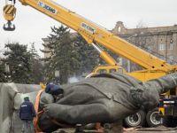 Ukrayna Komünizmin Mirasını terk etme kararı aldı