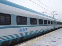 Türkiye dört bir yandan Hızlı Tren Ağlarıyla Donatılıyor