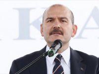 Bakan Süleyman Soylu'dan 'İlan' Tepkisi