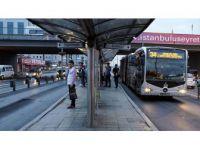 İstanbul Toplu Ulaşımında Yeni Ücret Tarifesi