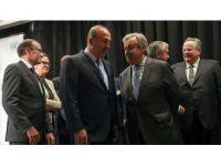 Mevlüt Çavuşoğlu'nun Kıbrıs İçin Diplomasi Trafiği Sürüyor