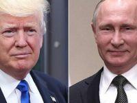 Putin ve Trump'un görüşeceği tarih belli oldu