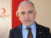 Türk Kızılayı Genel Başkanı Kerem Kınık önemli bilgiler aktardı