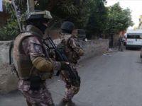 Van merkezli 9 İlde Deaş Operasyonu: 25 Gözaltı