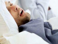 Uyku Apnesi ölümcül olabilir