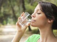 Türkiye'de Kişi Başı 190 Litre Su Tüketiliyor