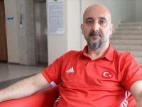Can Aksu Açıkladı 'Hedef Dünya Şampiyonluğu'