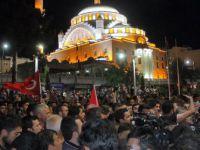 90 bin camide 15 Temmuz'da bir ilk yaşanacak