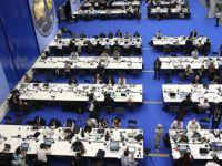 G20 Zirvesi'nde Akreditasyonu İptali
