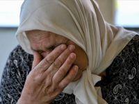 Oğlunu Katledildikten 22 Yıl Sonra Defnedebilecek