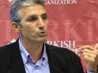 Gazeteci Nedim Şener'den 15 Temmuz Açıklaması