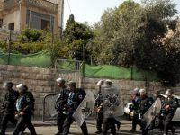 İsrail Askerlerinin Filistin'e zulüm devam ediyor