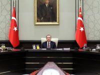 Türkiye tavrını çok sert bir kararlılıkla Dünya'ya ilan etti! Geçit yok