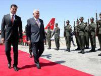 Yıldırım, Kıbrıs Barış Harekatı'nın 43. Yıl Dönümünde Kktc'de Olacak