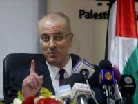 Filistin Başbakanı İsrail'in korkunç planını açıkladı