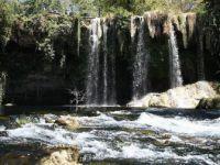 Düden Şelalesi'nden yeniden Su Akmaya Başladı