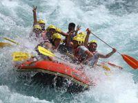 Manavgat'da ki Köprülü Kanyon Bu Yıl 700 Bin Turist Bekliyor