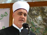 Bosna Hersek İslam Birliği Başkanı Kavazovic kutsala saygı istedi