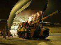 Beklenen oldu Türk askeri Katar'da...