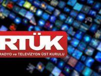 RTÜK'den 5 TV kanalına lisans iptali şoku