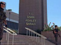 İzmir'de Dev FETÖ operasyonu : Çok sayıda gözaltı var