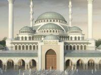 İşte Cumhurbaşkan Erdoğan'ın Bursa'ya İstediği Külliye