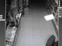 Adıyaman'da Filmleri Aratmayan Hırsızlık