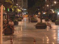 Bodrum'daki Deprem İzmir'de Hissedildi