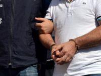 Ankara'da dev operasyon : 159 Gözaltı