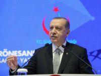 """Cumhurbaşkanı Erdoğan: """"Almanya Kendine Çeki Düzen Vermelidir"""""""
