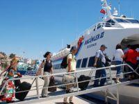 Kktc'nin Hedefi 1,5 Milyon Turist