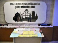 İstanbul'da Naylon Faturayla 7 Milyonluk Vurgun