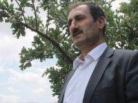 Şırnak Üniversitesi Rektörü Prof. Dr.Mehmet Nuri Nas Hayatını Kaybetti