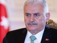 Başbakan Yıldırım'dan İsrail'e çağrı! Bu yanlıştan dönün