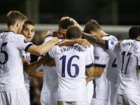 Tottenham, Paris Saint-germain'i 4-2 Yendi