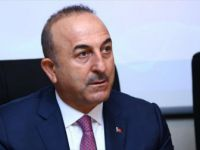 Çavuşoğlu'ndan Almanya yalanlaması