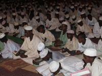 Sudanlı Yetimler 15 Temmuz Şehitlerini Unutmadı