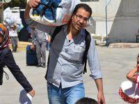 Fırat Kalkanı sonrası Cerablus'a Dönüşler Sürüyor