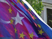 Türkiye İle Ab'den Bakanlar Düzeyinde Diyalog Toplantısı