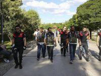 81 İlde 'Huzurlu Parklar' Uygulaması Gerçekleştirildi