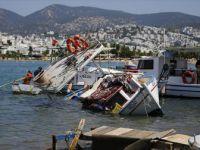 Ege Denizi'ndeki Deprem İncelendi