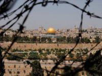Mescid-i Aksa'ya Giriş İçin İslami Vakıflar Dairesi'nin Raporu Bekleniyor