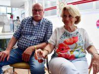 Alanya'nın Mutlu Almanları İlişkilerin Düzelmesini İstiyor