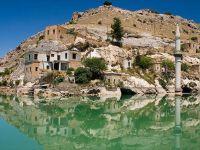 Tarihi Rumkale Turizme Kazandırılacak