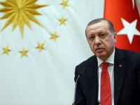 Erdoğan Ürdün Kralı İle  Görüştü
