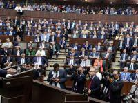 Erdoğan Bakan Ve AK PARTİ'li Milletvekillerini topluyor