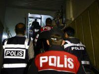 Türkiye'de 81 İlde 'Onlar Artık Aranmıyor-5' Operasyonu