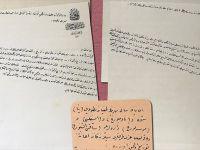 2. Abdülhamid Han Almanya'ya Para Yardımında Bulunmuş