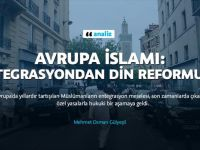 Almanya'da : Avrupa İslamı: Entegrasyondan Din Reformuna