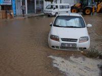 Çanakkale, Lapseki'de Sel Felaketi